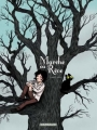 Couverture Marche ou Rêve Editions Dargaud 2011
