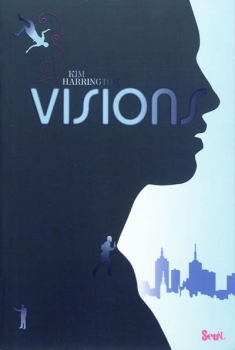 Couverture Visions, tome 1