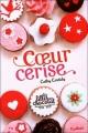 Couverture Les filles au chocolat, tome 1 : Coeur cerise Editions Nathan 2011