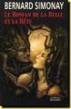 Couverture Le roman de la belle et la bête Editions du Rocher 2000