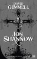 Couverture Jon Shannow, intégrale Editions Bragelonne 2011