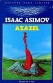 Couverture Azazel Editions Presses de la cité (Univers sans Limites) 1990