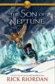 Couverture Héros de l'Olympe, tome 2 : Le Fils de Neptune Editions Hyperion Books 2011