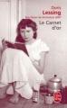 Couverture Le Carnet d'or Editions Le Livre de Poche 2011