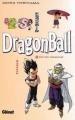 Couverture Dragon Ball, tome 25 : Piccolo Editions Glénat 1997