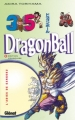 Couverture Dragon Ball, tome 35 : L'adieu de Sangoku Editions Glénat 1998