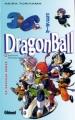 Couverture Dragon Ball, tome 36 : Un nouveau héros Editions Glénat 1999