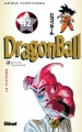 Couverture Dragon Ball, tome 42 : La victoire Editions Glénat 2000
