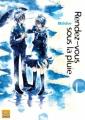 Couverture Rendez-vous sous la pluie, tome 1 Editions Taifu comics (Shôjo) 2011