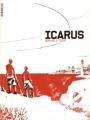 Couverture Icarus Editions Atrabile (Bile blanche) 2006