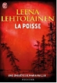 Couverture La poisse Editions J'ai Lu (Policier) 2011