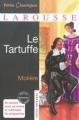 Couverture Le Tartuffe Editions Larousse (Petits classiques) 2011