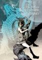 Couverture Dragon de glace (recueil) Editions ActuSF (Perles d'épice) 2011
