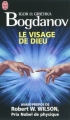 Couverture Le Visage de Dieu Editions J'ai Lu 2011
