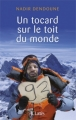 Couverture Un tocard sur le toit du monde Editions JC Lattès 2010