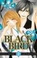 Couverture Black Bird, tome 02 Editions Pika (Shôjo) 2010