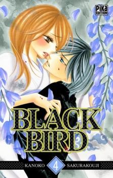 Couverture Black Bird, tome 04