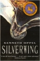 Couverture Silverwing, tome 1 : Silverwing / Silverwing : Les ailes de la nuit Editions HarperCollins 1997