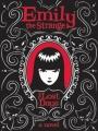 Couverture Emily the Strange, tome 1 : Les Jours perdus Editions HarperCollins (US) 2010