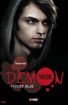 Couverture Demon Inside, tome 2 : Tente-moi