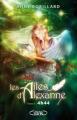 Couverture Les Ailes d'Alexanne, tome 1 : 4h44 Editions Michel Lafon 2011