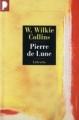 Couverture Pierre de lune Editions Phebus (Libretto) 2011