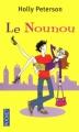 Couverture Le nounou Editions Pocket 2011