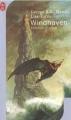 Couverture Windhaven / Elle qui chevauche les tempêtes Editions J'ai Lu (Science-fiction) 2007
