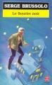 Couverture Le Sourire noir Editions Le Livre de Poche 1996