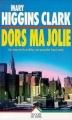 Couverture Dors ma jolie Editions Succès du livre 1995