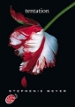 Couverture Twilight, tome 2 : Tentation Editions Le Livre de Poche (Jeunesse) 2011
