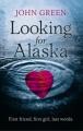 Couverture Qui es-tu Alaska ? Editions HarperCollins 2011