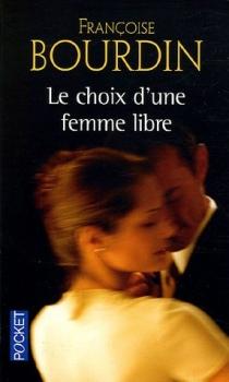 Couverture Lucrèce, tome 2 : Le choix d'une femme libre