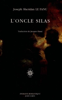 Couverture L'oncle Silas