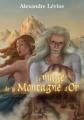 Couverture Le mage de la montagne d'or Editions Artalys 2011