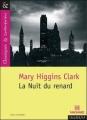 Couverture La Nuit du renard Editions Magnard (Classiques & Contemporains) 2000