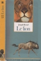 Couverture Le lion Editions Folio  (Junior - Edition spéciale) 1987