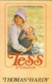 Couverture Tess d'Urberville Editions France Loisirs 1980