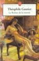 Couverture Le roman de la momie Editions Le Livre de Poche (Classiques de poche) 1985