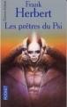 Couverture Les prêtres du PSI Editions Pocket (Science-fiction) 1998