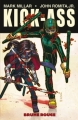 Couverture Kick-Ass, tome 2 : Brume Rouge Editions Panini 2010
