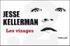 Couverture Les Visages Editions Point2 (Thriller) 2011