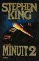 Couverture Minuit 2 Editions Albin Michel 1991