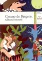 Couverture Cyrano de Bergerac Editions Hatier (Classiques & cie) 2005