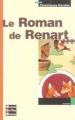 Couverture Le roman de Renart / Roman de Renart Editions Bordas (Classiques) 2004