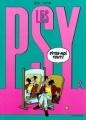 Couverture Les Psy, tome 02 : Dites-moi Tout ! Editions Dupuis 1994