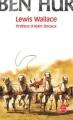 Couverture Ben-Hur Editions Le Livre de Poche 2006