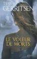 Couverture Le voleur de morts Editions France Loisirs 2011