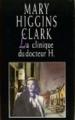 Couverture La Clinique du docteur H. Editions France Loisirs 1995