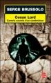 Couverture Carnets secrets d'un cambrioleur Editions Le Livre de Poche 2002